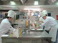 La cucina migliora la produttività