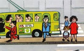 Trasporto pubblico: agevolazioni tariffarie per i pendolari