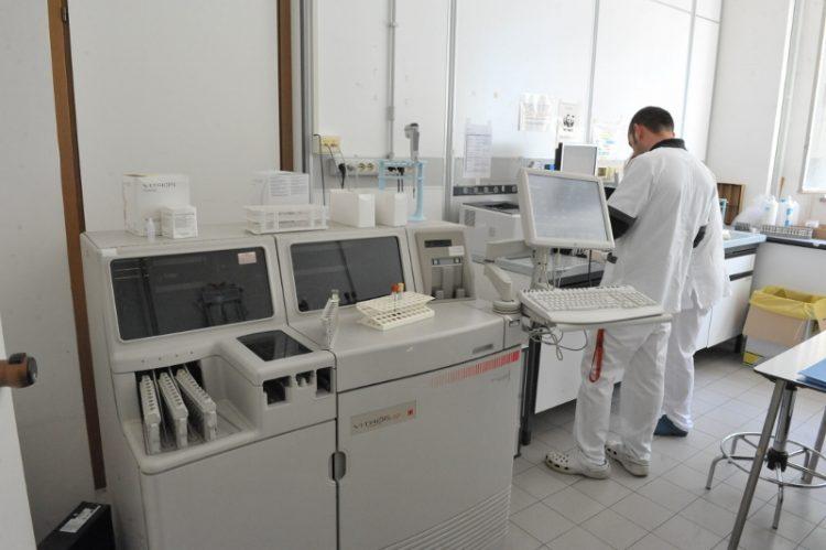 Asl Rm4: lunedì analisi sospese al San Paolo