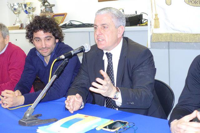 Insieme per il Lazio: Manuedda promette e non mantiene