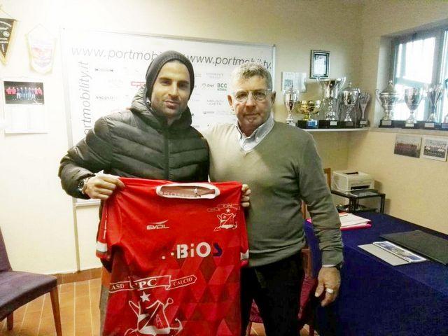 Ufficiale: Blasi vestirà la maglia della Cpc