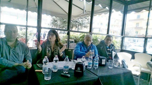 Ladispoli: Pierini e Marongiu candidati per il Pd