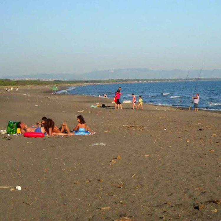 Il mare più bello del Lazio è quello di Montalto