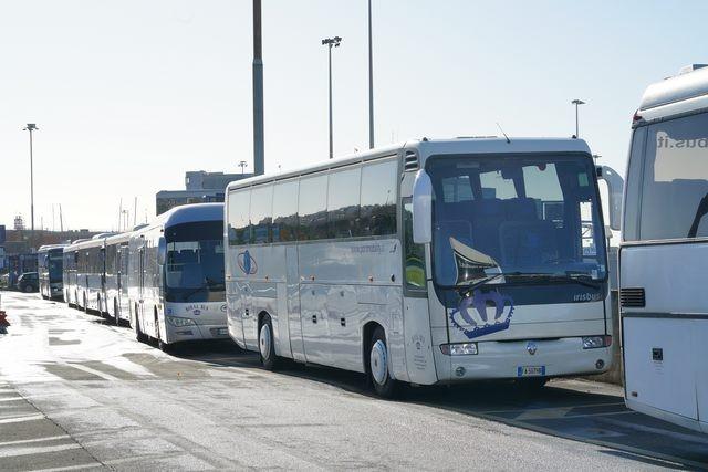Bus turistici, il comitato pendolari boccia il Pincio