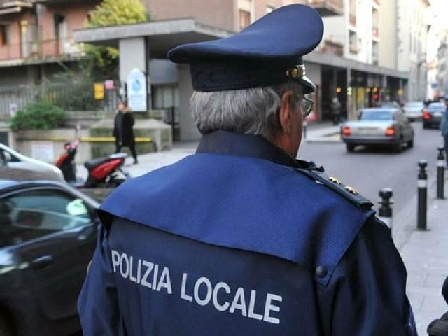 Oggi in servizio i neo assunti della Polizia locale