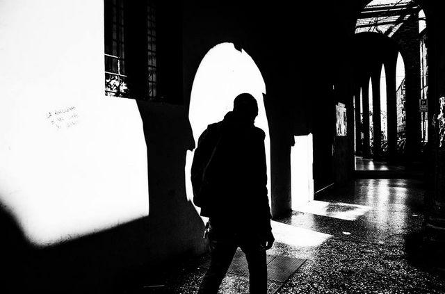 Ombre (foto Elisa La Malfa)