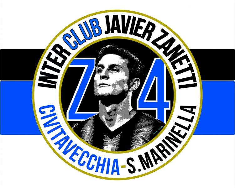 L'Inter Club Javier Zanetti Civitavecchia & Santa Marinella inizia la sua quarta stagione