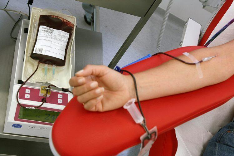 Successo per la  raccolta sangue al ''Di Vittorio''