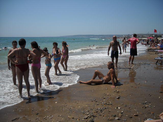 Bando arenili per rendere più sicure le spiagge libere
