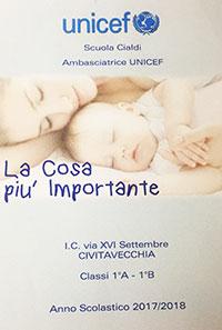 Un libro per avvicinare i bimbi ai loro diritti