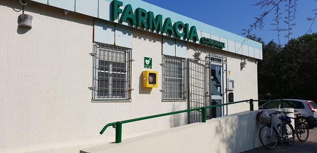 Aumentano i servizi alla farmacia comunale di Montalto Marina