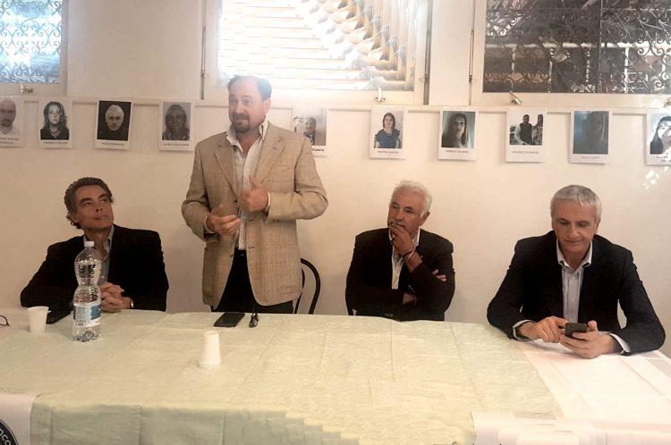 ''L'Ancora, Noi per Santa Marinella'' pronta alla scadenza elettorale
