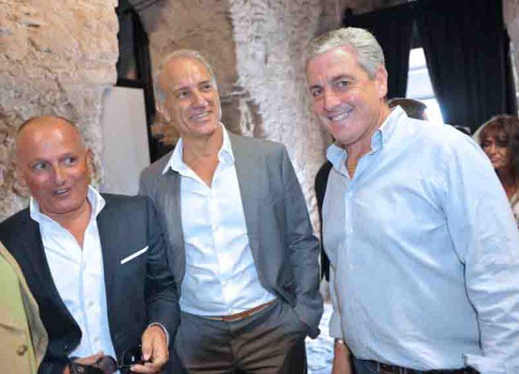 Sel ha deciso: il candidato sarà Guerrini
