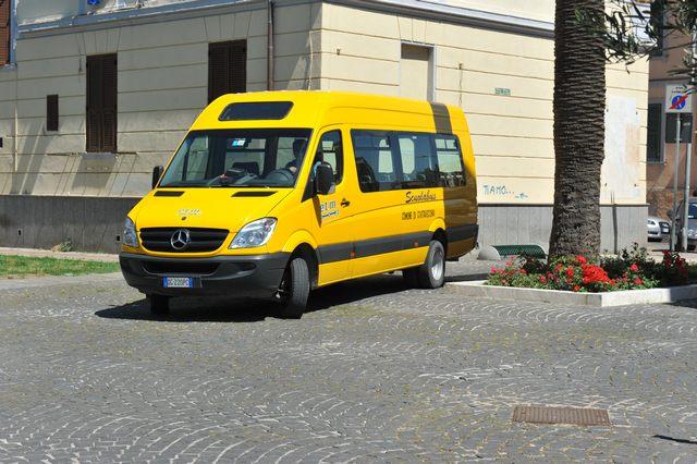 Giorgia Mulargia: ''Il rincaro scuolabus è improponibile''