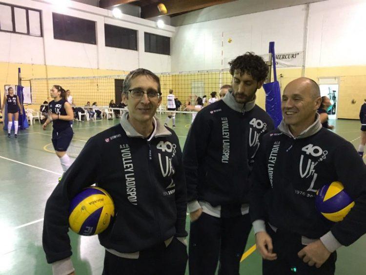 Problemi economici: il Volley Ladispoli rinuncia alla serie B2