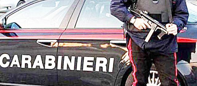 Carabinieri di Bracciano in azione, in manette due latitanti