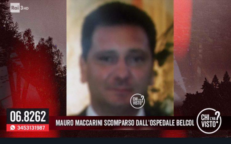 Mauro Maccarini trovato senza vita a Monte Romano