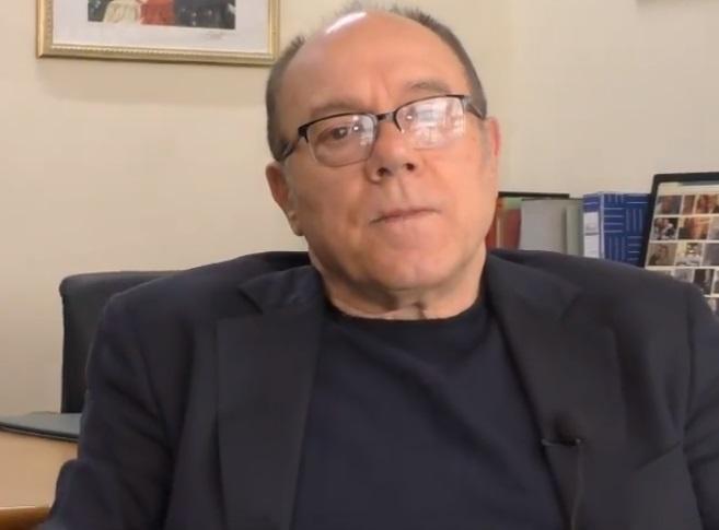 Carlo Verdone: ''Attendo l'ispirazione per girare un film a Ladispoli''