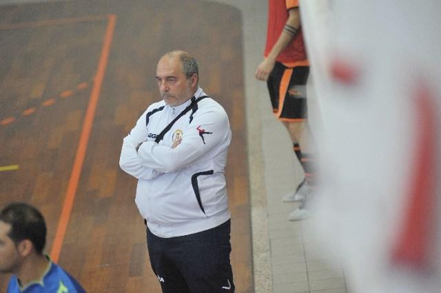 Trasferta proibitiva per l'Atletico Sacchetti sul campo della capolista