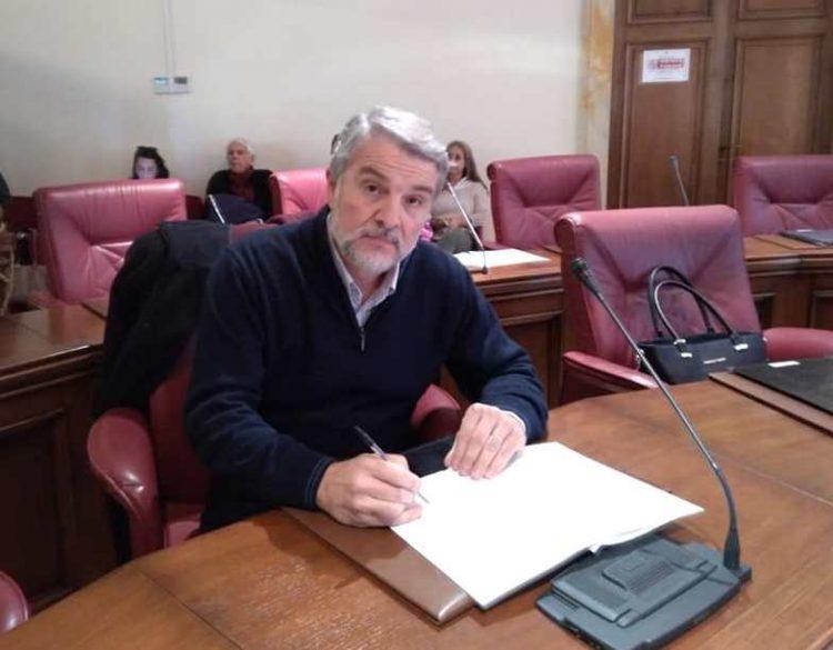 Anche Fare Verde ha sottoscritto il manifesto di intenti relativo al contratto del lago