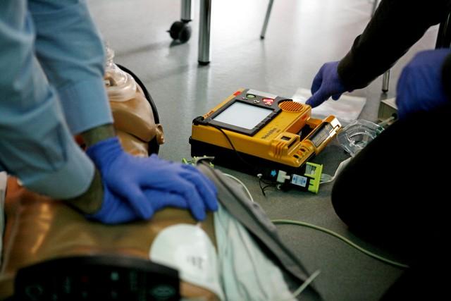 Obbligo defibrillatore anche per le società sportive dilettantistiche