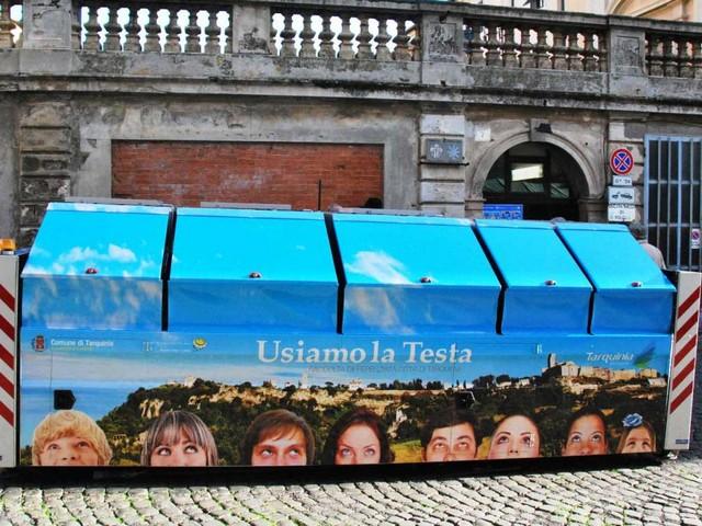"""Tarquinia, M5S: """"Bollette dei rifiuti ora più basse"""""""