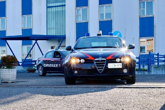 Baby spacciatore nella rete dei carabinieri