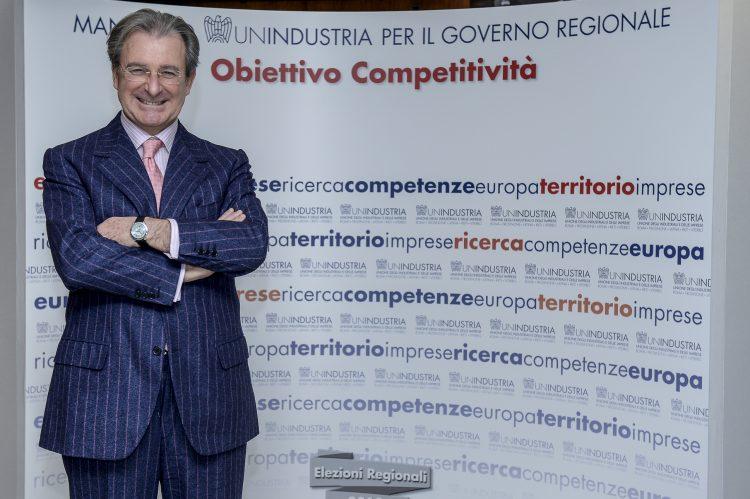 Obiettivo e competitività, ecco il manifesto Unindustria per il governo regionale