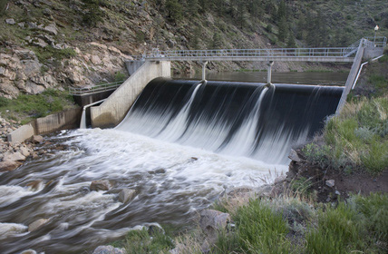 «Idroelettrico comunale: se ne occupi la magistratura»