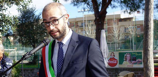 """Cozzolino: """"Civitavecchia non può essere esente da interessi criminali"""""""