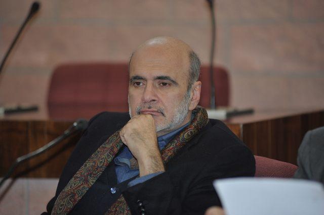 """Pd, Angeloni: """"Alla vigilia del congresso gli under """"anta"""" sparano a vista sui vecchi"""""""