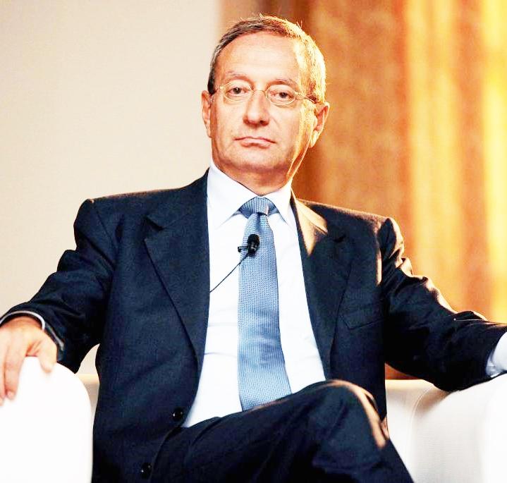Catricalà nuovo presidente Adr