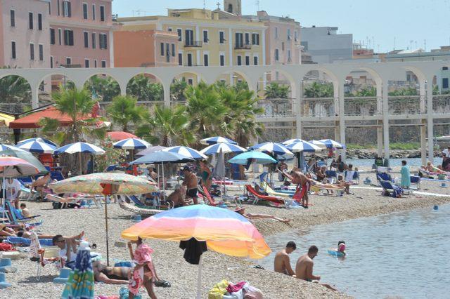 Spiagge, affidamenti per sei anni