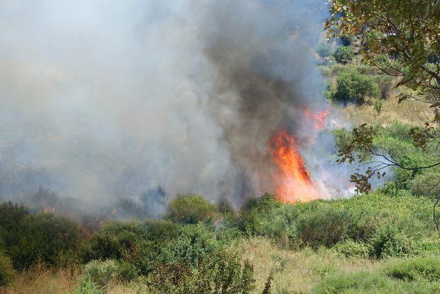 Prevenzione incendi: 25 verbali in due giorni