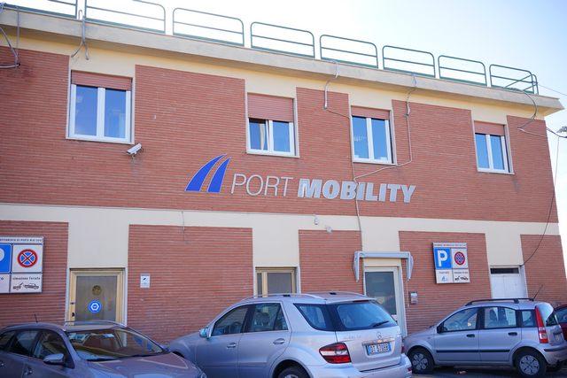 Port Mobility, lo sciopero resta in forse: dipenderà tutto dall'incontro di questa mattina