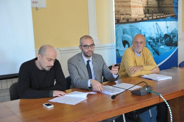 Chiuso l'accordo con la Regione per l'impianto di depurazione