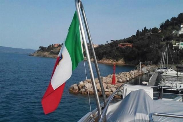 "Tarquinia all'evento ""Destination Argentario: Yachting in Tuscany"""