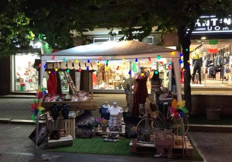 Ladispoli, il Market on the street pronto a concedere il bis