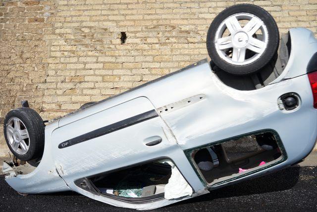 Grave incidente sull'A12