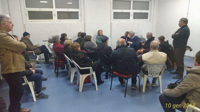 L'amministrazione concede un locale  agli organizzatori di ''Io Faro carnevale''