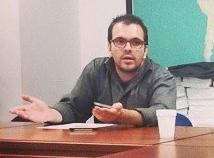 Rocco Maugliani scomunica Carmelo  Travaglia