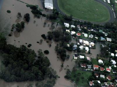 Disastri naturali, costi mostruosi