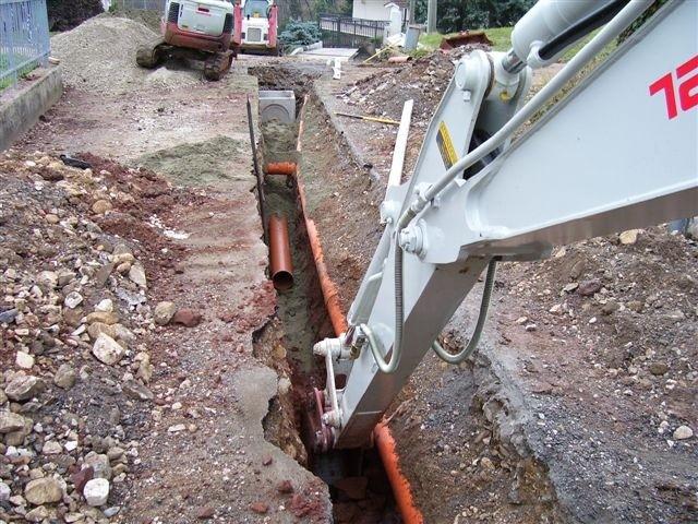 Tpl, rete idrica e fognaria: si procede a piccoli passi