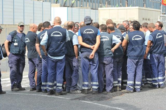 Guerrucci: contratti di solidarietà per evitare i licenziamenti