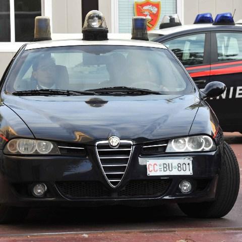 Sfruttamento della prostituzione a Tarquinia: intervento dei Carabinieri