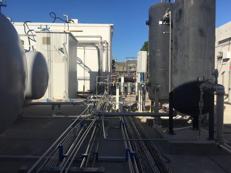 L'Università della Tuscia in prima linea nel futuro dell'energia in Europa