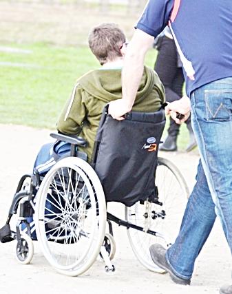 Assistenza educativa garantita a scuola per i ragazzi disabili