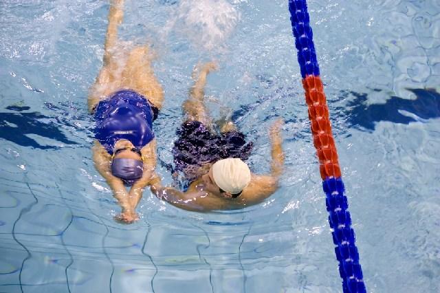 I corsi di nuoto sono salvi