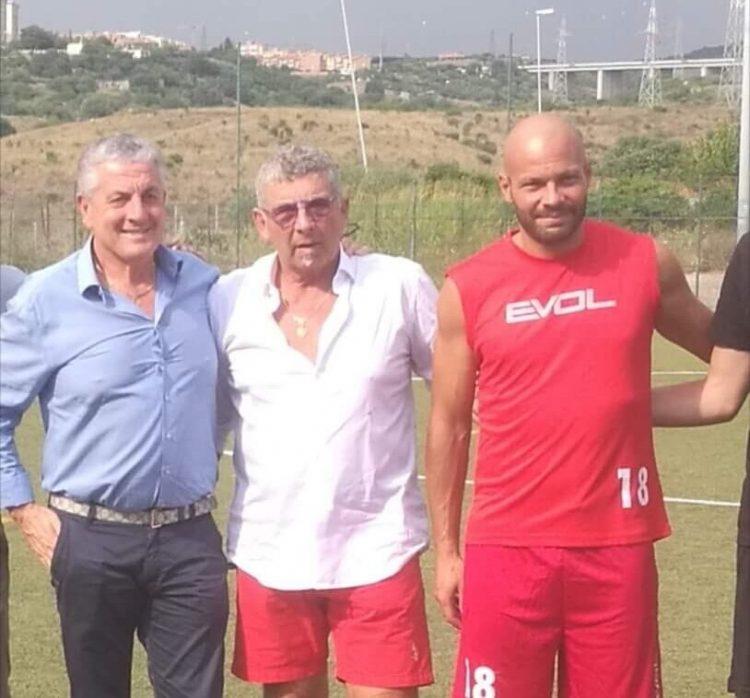 Roberto Gimmelli: ''Un ambiente straordinario, dimostreremo la nostra forza''