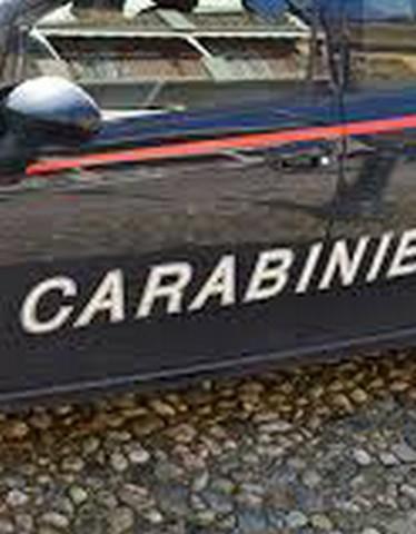 Nuova variazione per la caserma dei carabinieri